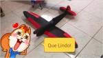 [Concurso] Leandro – Spitfire Flite Test