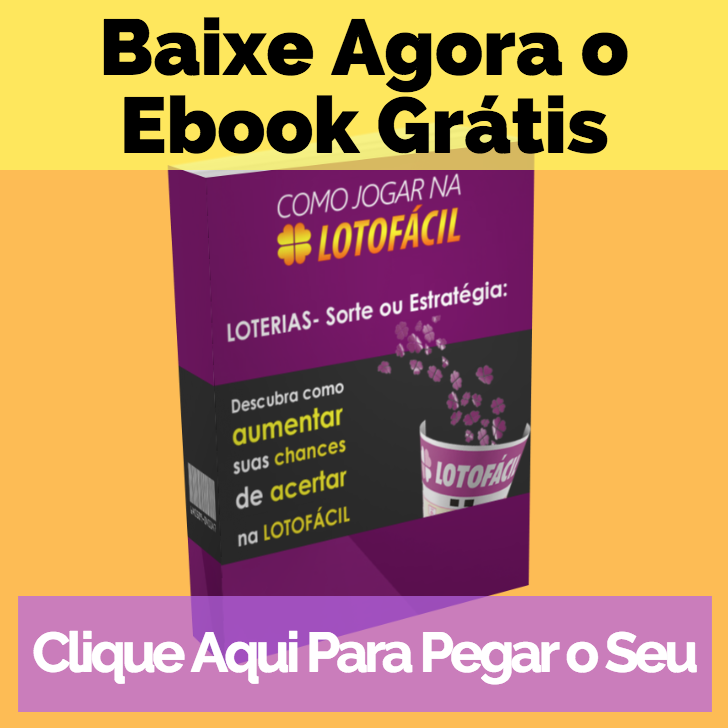 Ebook Lotofacil