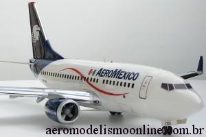 Boeing EDF Elétrico - Aeromodelismo China