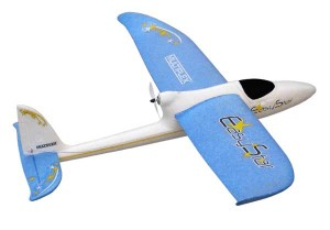 Aeromodelo Treinador Easy Star