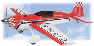 Aeromodelo Extra 300S