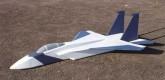 Aeromodelo em Depron para Construção - F-15