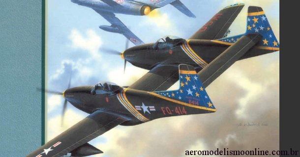 Fabuloso Card Model Archives - Aeromodelismo Online - Aprenda fácil BR53