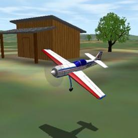 Simulador de Aeromodelismo - FMS