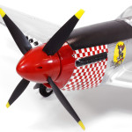 Review: Kit do Aeromodelo Taylorcraft 450 – EFlite