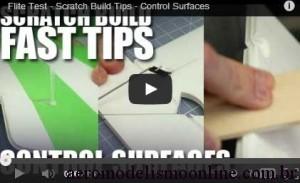 4 dicas para construção em depron